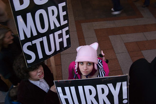 Buy More Stuff, Black Friday 2008