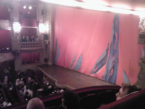 Comedie Francaise Theatre