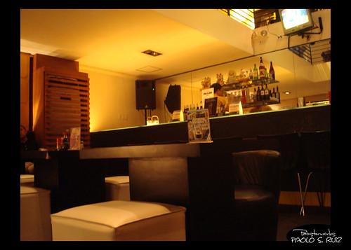 Ebisu Interior 1