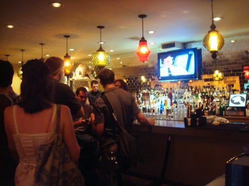 Bar at Beaver's