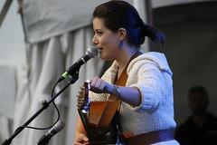 Ana Miura @ Ottawa Folk Festival