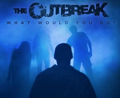 the outbreak por ti.