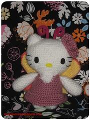 Hello Kitty Butterfly