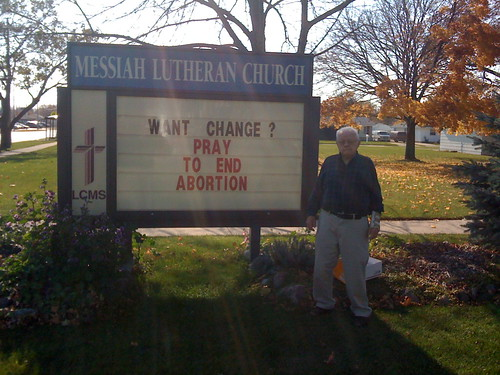 Pray to End Abortion 2