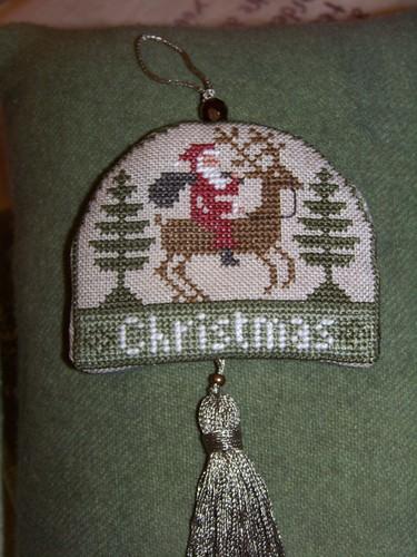 O Christmas Tree b