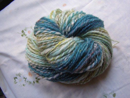 bfl and corridale/silk