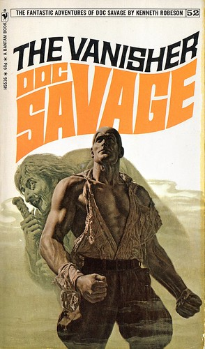 Doc Savage 052 The Vanisher (Kenneth Robeson)