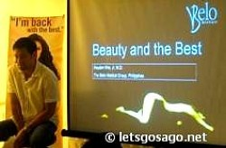 Beauty And The Best Talk
