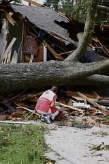 Hurricane Gustav- 9.6.2008