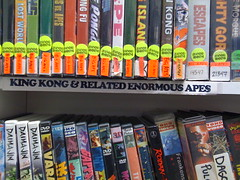 movie madness video section