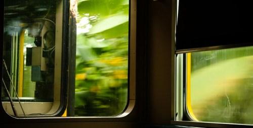09/12 13:39: 水里往二水火車