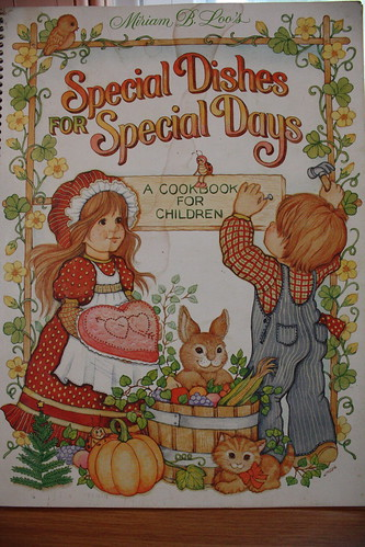 Special Dishes for Special Days
