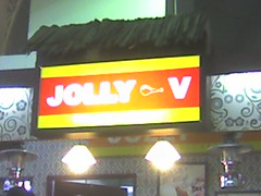 Jolly V