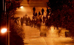 Greek riots, day #3: Mayhem erupts in major cities