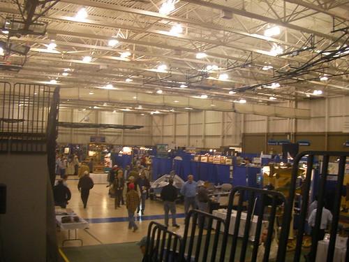 MFFC Expo Show Floor