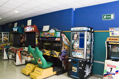 Recreativos Galdar