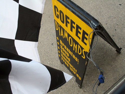 Coffee (Get Your  Motor Runnin), Minneapolis, Minnesota, June 2008, photo © 2008-2009 by QuoinMonkey. All rights reserved.