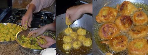 frying vadas