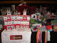 Bazaar Bizarre 2008