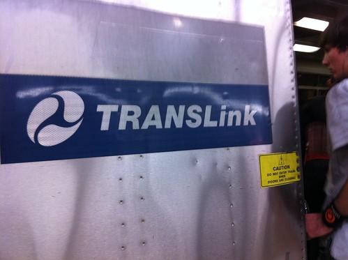 TransLink - Queensland