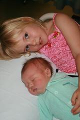 Annie and Jesse