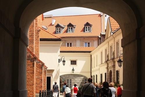 Arcos - Stare Miasto
