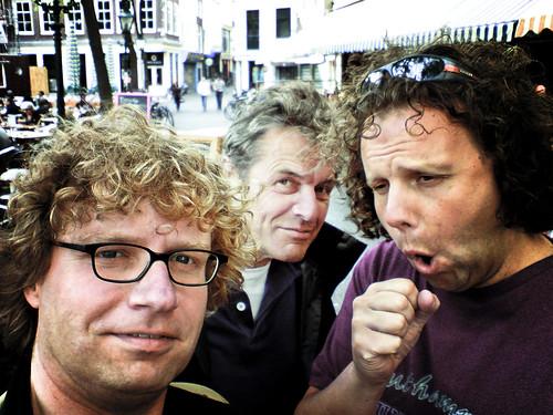 trio muziek