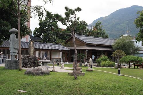 花蓮慶修院18