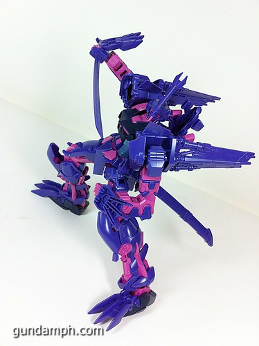 1 100 Astray Mirage Frame Second Issue Review (50)