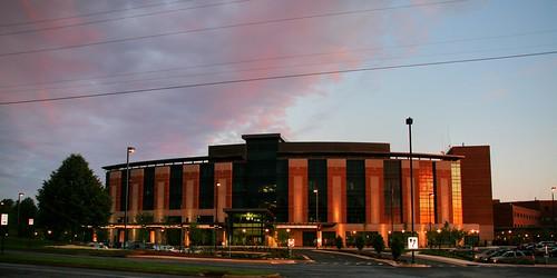 Lynchburg General Hospital