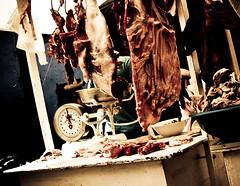 Cajamarca Markt