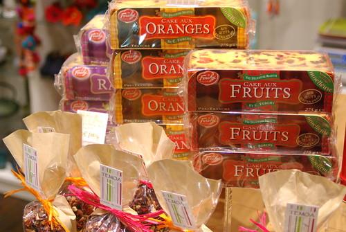 TEMOA - Cakes et infusions naturelles de fruits et fleurs, sans sucre ni théine