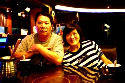 Papa & Mama