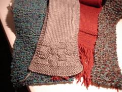 Smitten with Knittin'