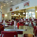 Johnny Rockets - the dining room