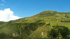 ... nach Otavalo...
