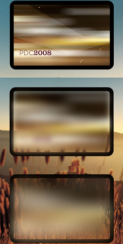 RoundedWindow Screenshot