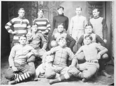 1892 Centre College football team