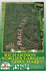Corn Maze Picture