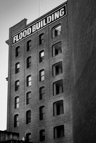 Flood Building