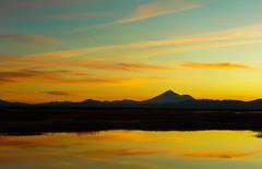 Sunset, Mount Shasta - Klamath Basin National ...