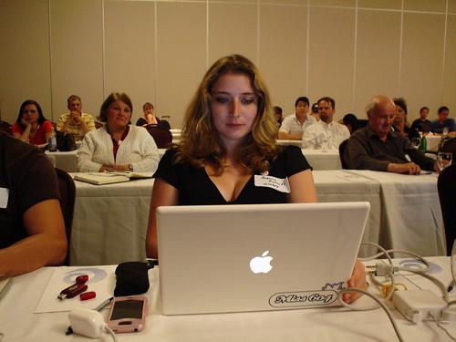 WordCamp Fraser Valley 2008