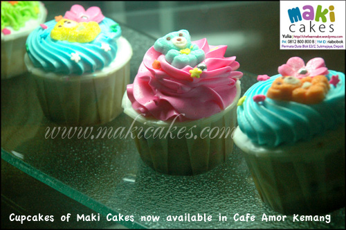 CupcakesofMakiCakes@CafeAmor