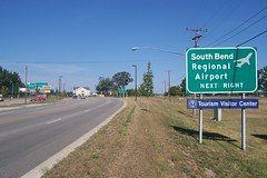 South Bend Regional Airport
