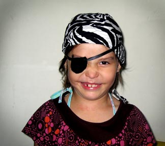 Pirate Jaylene