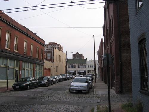 Goshen Street