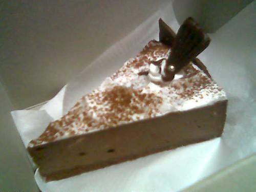 C4STP's cheesecake 1