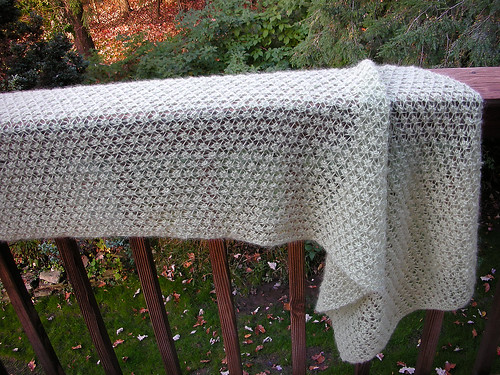 * Oh, my - this is wonderful!  Long to knit, I expect, but wonderful!
