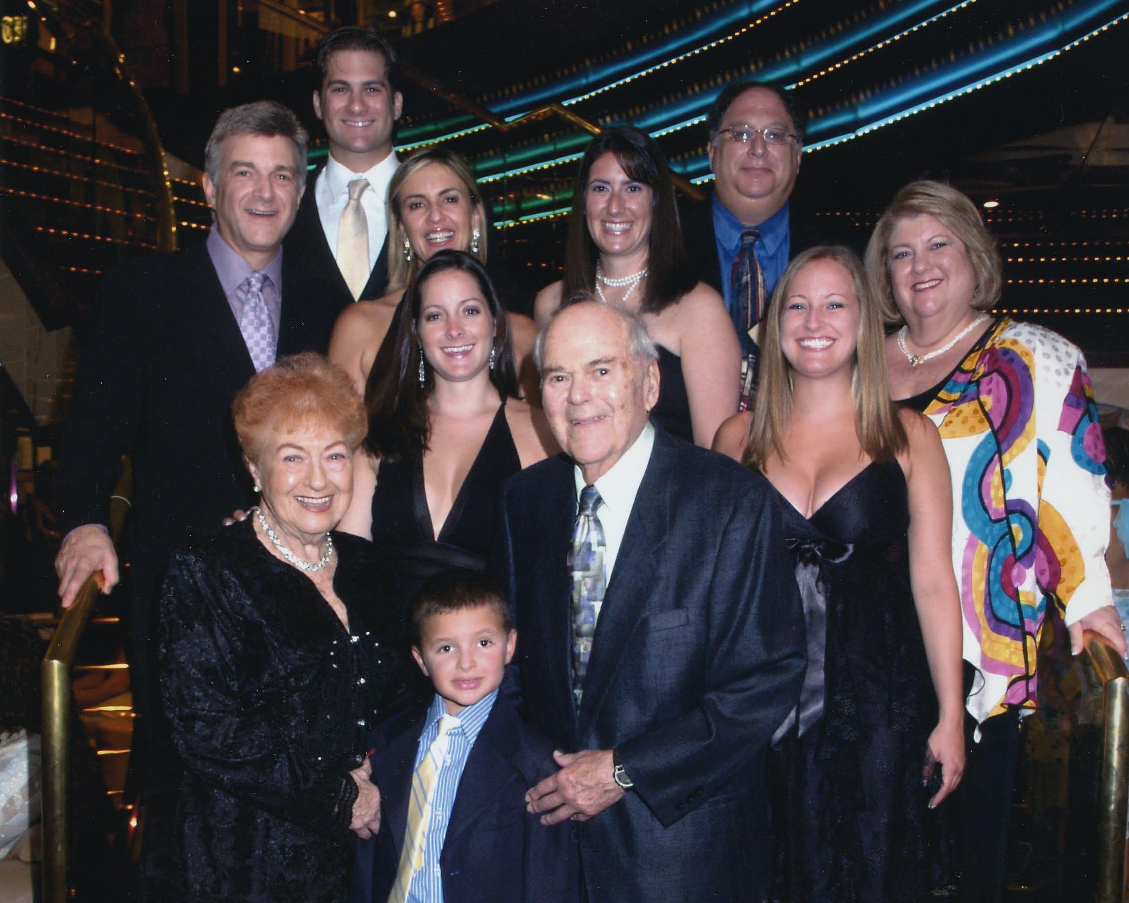 2006 family cruise
