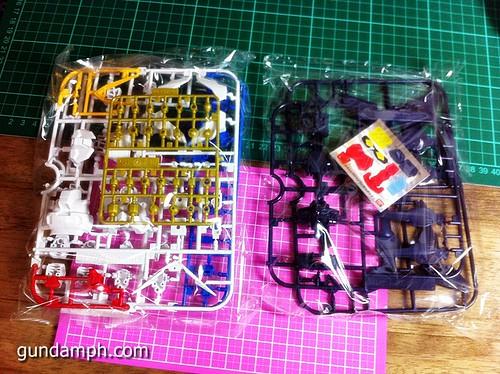 SD Strike Freedom Gundam (5)
